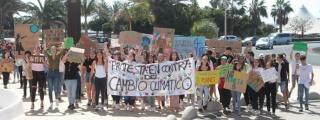 Manifiesto de la manifestación juvenil 20S