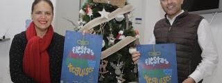 Teguise recibe la Navidad con una amplia programación de eventos