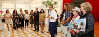 Oswaldo Betancort celebra que Teguise continúe entre los primeros del ranking de destinos vacacionales de toda España en empleo y ocupación turística