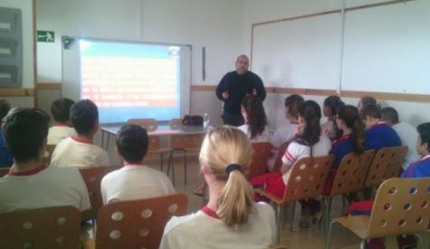 El Cabildo de Lanzarote vuelve a poner en marcha el programa educativo y de prevención del acoso escolar AMALGAMA