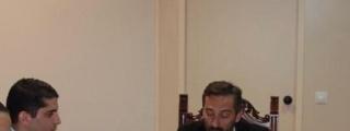 Cs pide la comparecencia de los  responsables de Gestagua en la próxima reunión de la comisión de investigación de Canal Gestión