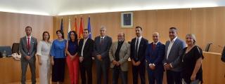 El Ayuntamiento de Tías crea concejalías de zona en el municipio