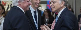 """""""la Caixa"""" recibe 5,7 millones de euros  de la Comisión Europea para su programa de Becas de Posdoctorado"""