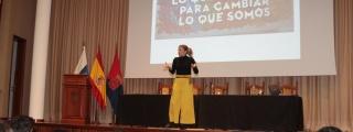 Jóvenes emprendedores de Lanzarote aportan sus experiencias y las claves de su éxito para innovar