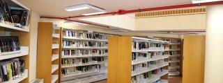 En marcha las inaplazables obras de la Biblioteca Insular