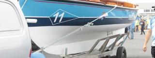 Botes de Gran Canaria y Barquillos de Lanzarote se reencuentran un año más