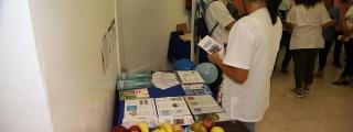 Éxito de asistencia en el I Encuentro Comunitario sobre la Diabetes