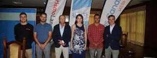 El Cabildo acogió la presentación de la V edición del Quemao Class