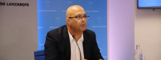 """""""Ha sido un honor y no hay nada más gratificante que haber intentado mejorar la calidad de vida de los ciudadanos y ciudadanas de Lanzarote y de La Graciosa"""""""