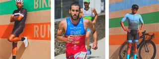 Cuatro olímpicos de Río eligen Lanzarote para preparar la temporada