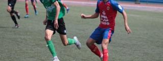 La UD Lanzarote busca ante el Villa Santa Brígida la  segunda victoria