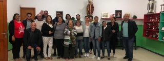 El Grupo Nacionalista agradece a los vecinos de Tinasoria su disposición a formar parte de su programa de acción en los barrios de la capita