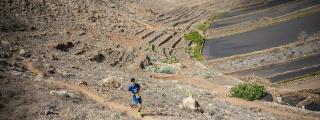 31 kilómetros y 1.006 metros de desnivel, el gran reto de la Tinajo YouTrail
