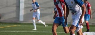 El San Bartolomé vence a la UD Lanzarote en un partido sin ritm