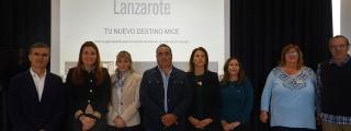 Turismo Lanzarote lanza una web promocional dedicada al turismo de reuniones, incentivos, congresos y eventos
