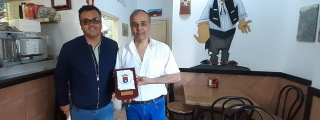 Arrecife reconoce al Bar Tin Tan por su más de medio siglo de existencia en la capital de Lanzarote