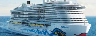 Más de 6.000 cruceristas en el puerto de Arrecife