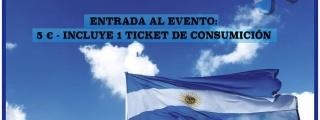 El Ayuntamiento de Tías colabora en el II Encuentro Folclórico Argentina en Lanzarote