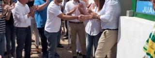 Los Populares estrenan nueva sede en Yaiza