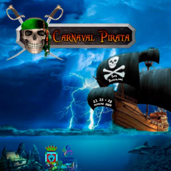 Carnaval SB 2020