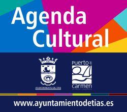 Agenda Cultural Tias
