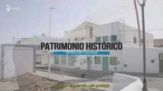 San Bartolomé presenta un proyecto que pretende resaltar, dar valor añadido al casco de San Bartolomé y potenciar el comercio local